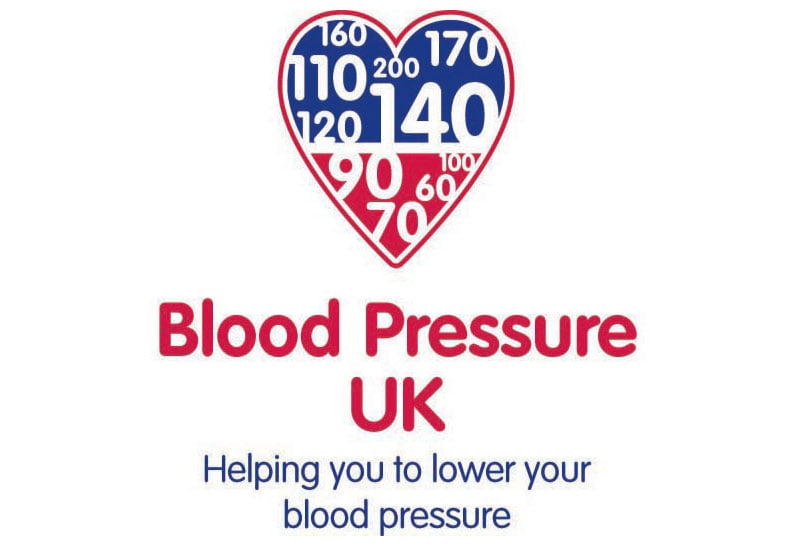 Blood Pressure Awareness Month