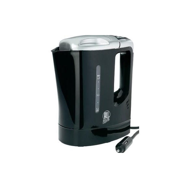 All Ride Black Kettle 1L 24V