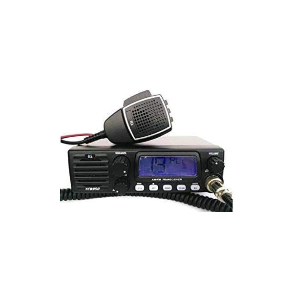 CB Radio available at Chippenham Pit Stop shop