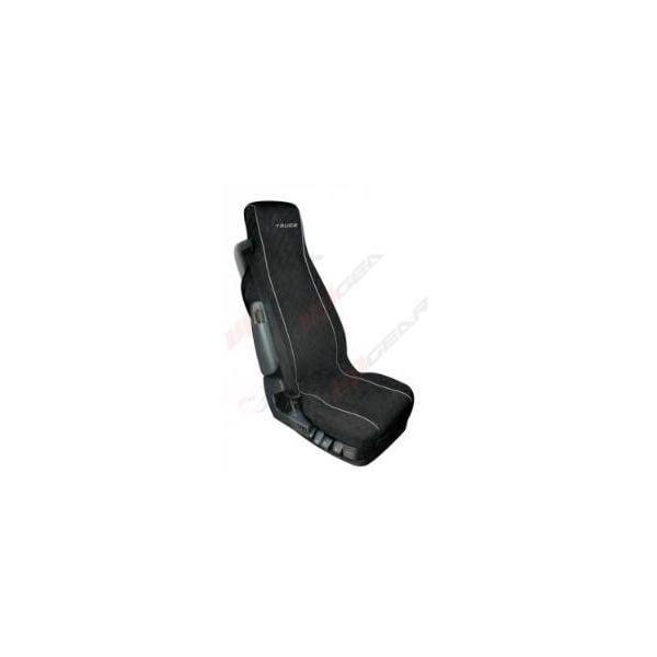 Lampa Black Seat Cover