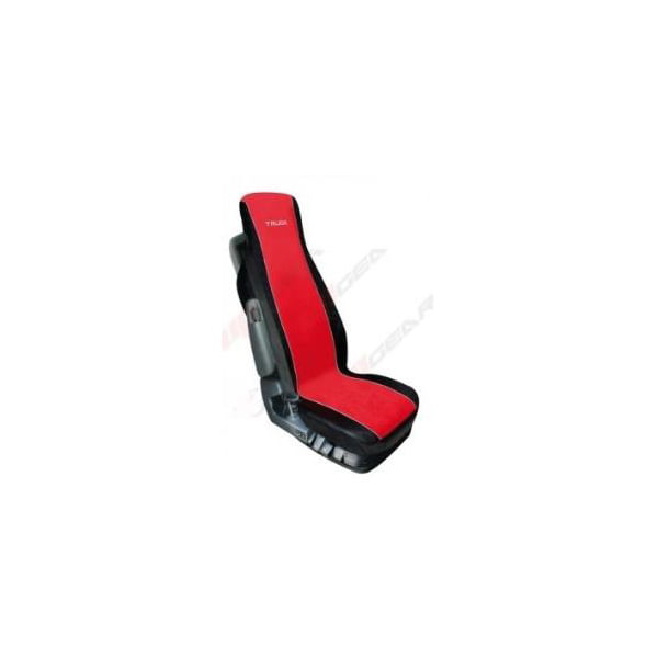 Lampa Seat Cover Red