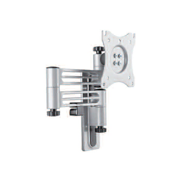 Avtex Double Arm Swivel & Tilt TV Mount with Locking System