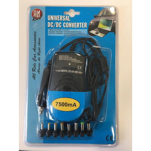All Ride Universal DC/DC Converter