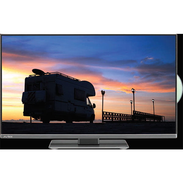"Avtex 19.5"" HD TV/DVD"