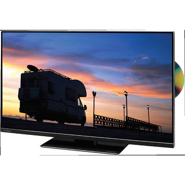 "Avtex 15.6"" HD TV/DVD"