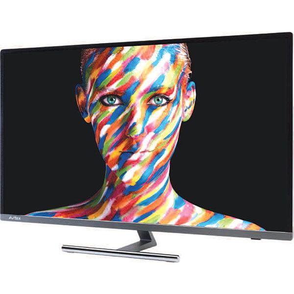 """Avtex 27"""" HD TV"""
