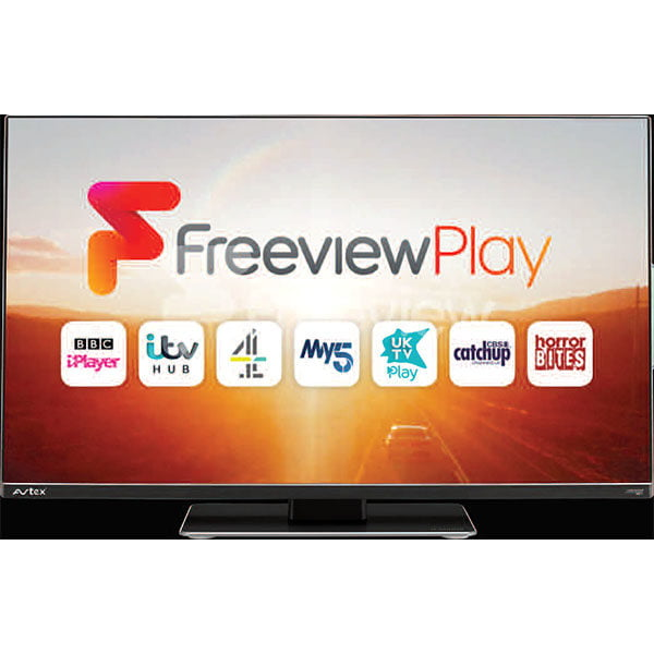 "Avtex 21.5"" Wifi HD TV"
