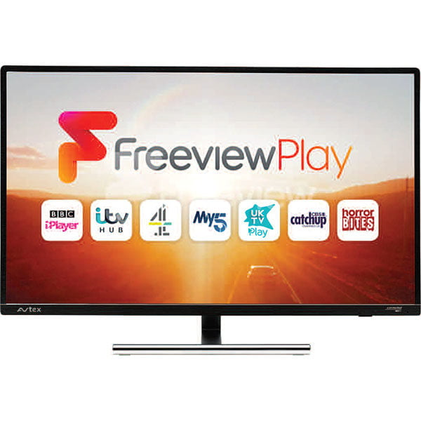 "Avtex 27"" Wifi HD TV"