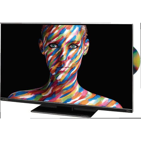 """Avtex PRO 24"""" HD TV/DVD"""