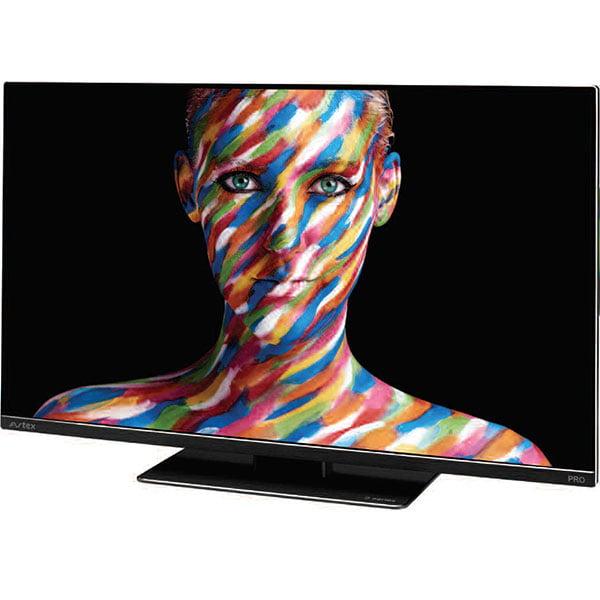 """Avtex 27"""" HD TV/DVD"""