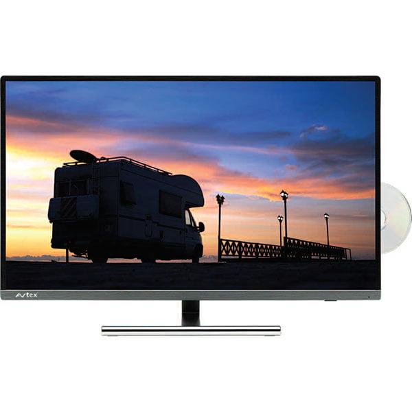 """Avtex 21.5"""" HD TV/DVD"""