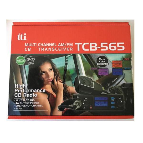 tti TCB 565