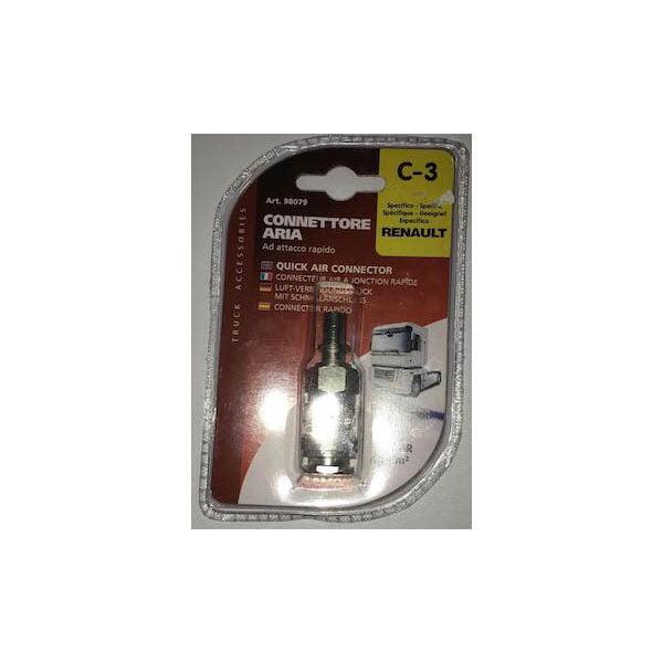 Lampa C-3 quick connector
