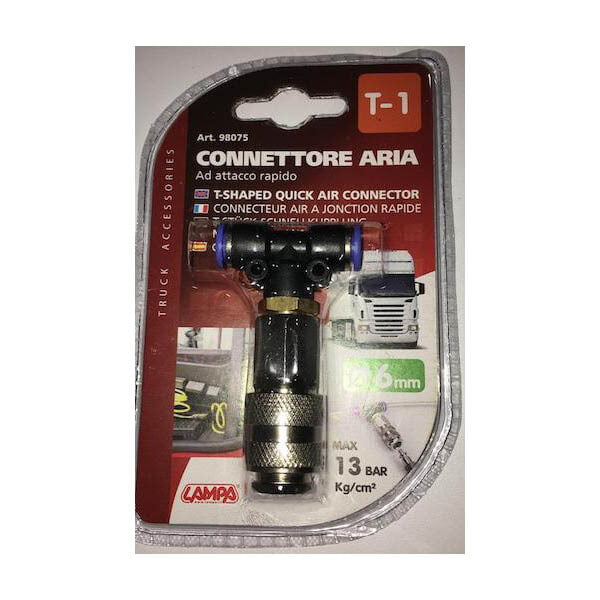 Lampa T-1 Quick Connector