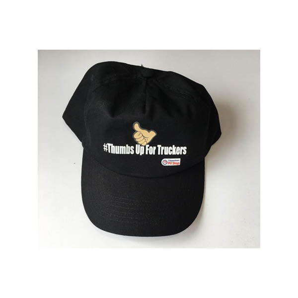 Show your support for the nation's driving heroes with this special edition adjustable cap.